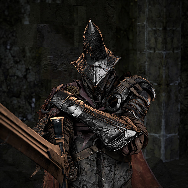 Abyss Watcher Image