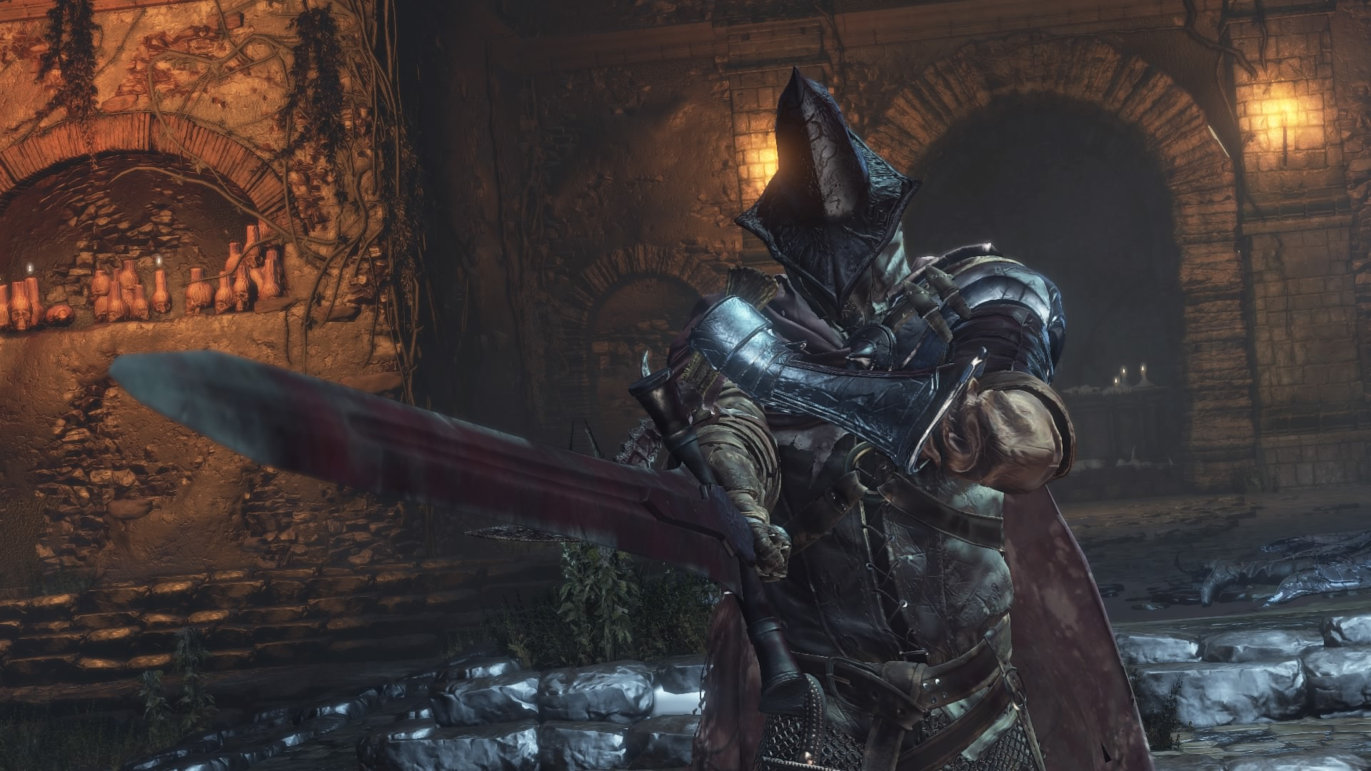 Abyss Watchers Image