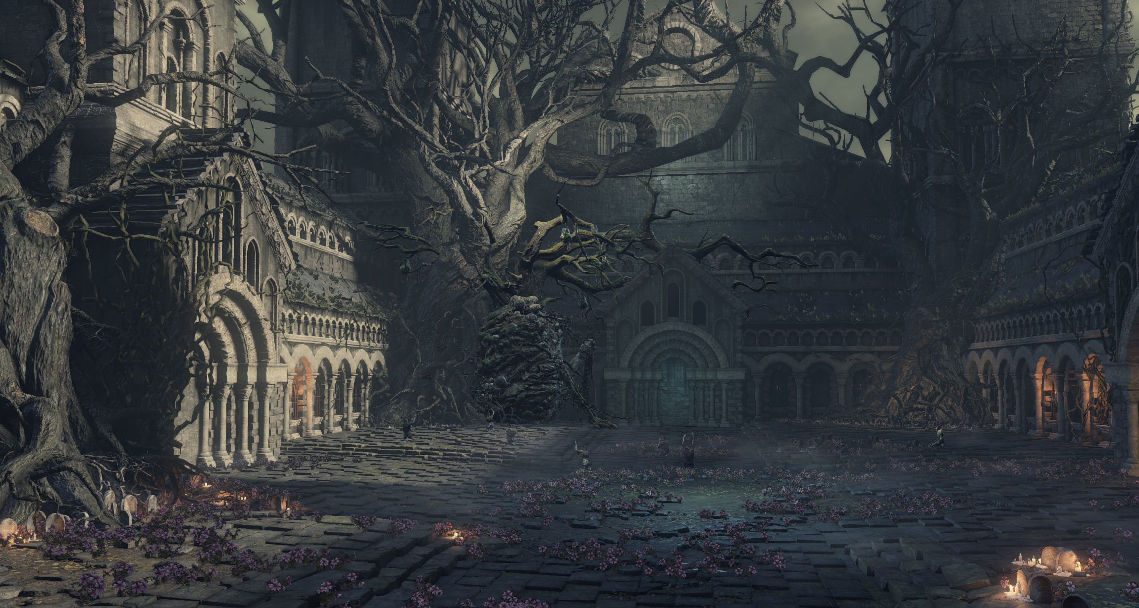 Curse-rotted Greatwood Image