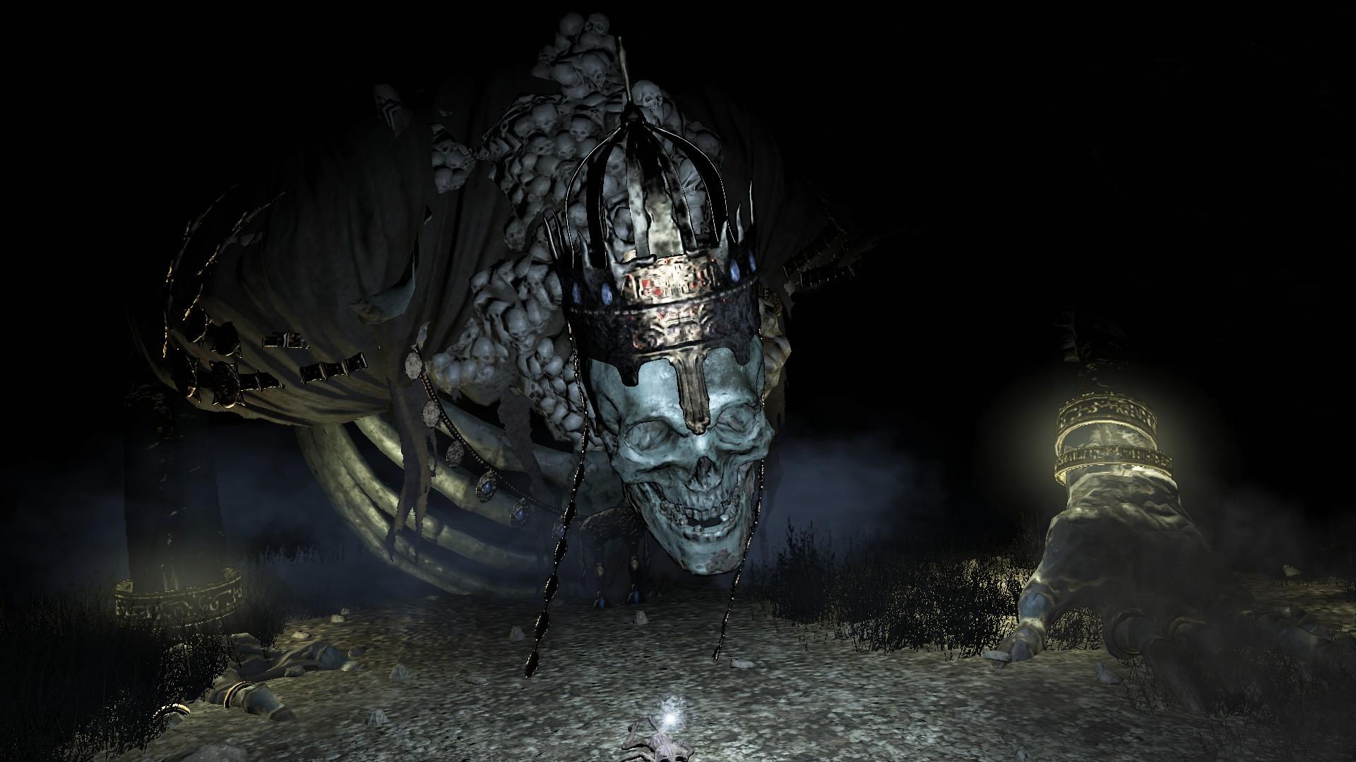 High Lord Wolnir Image