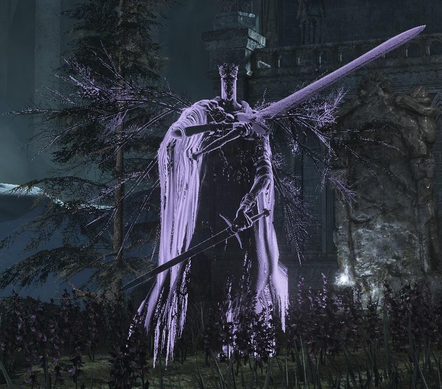 Spirit of the Pontiff Image