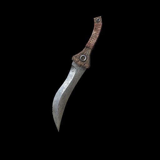 Bandit's Knife Image