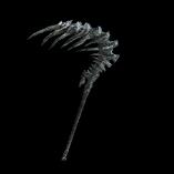 Bone Scythe Image