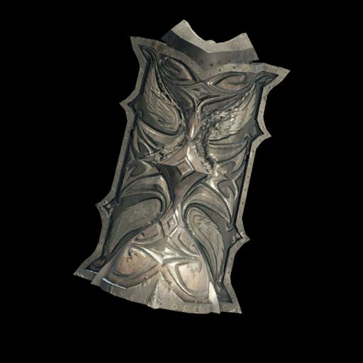 Bulwark Shield Image