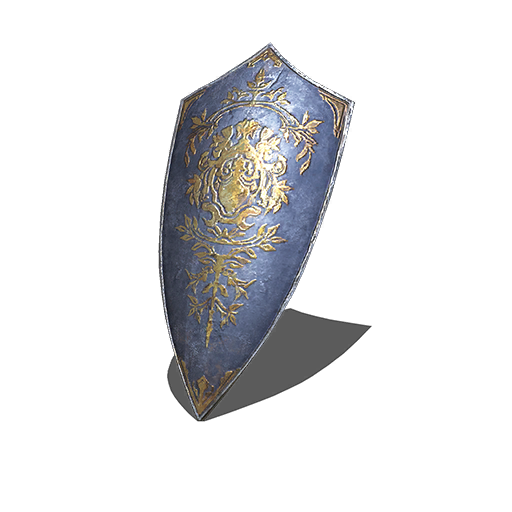 Crest Shield Image
