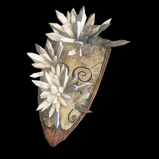 Crystalline Shield Image