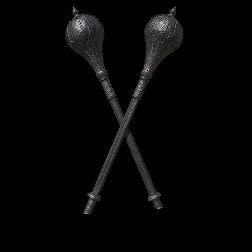 Drang Hammers Image