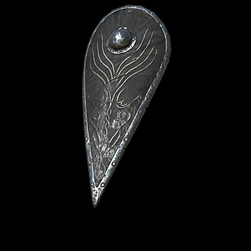 Ethereal Oak Shield Image