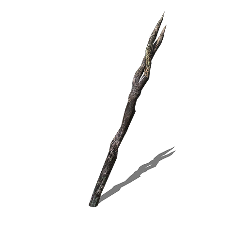 Witch's Staff Image