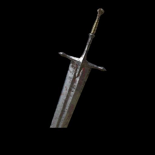 Lothric Knight Greatsword Image