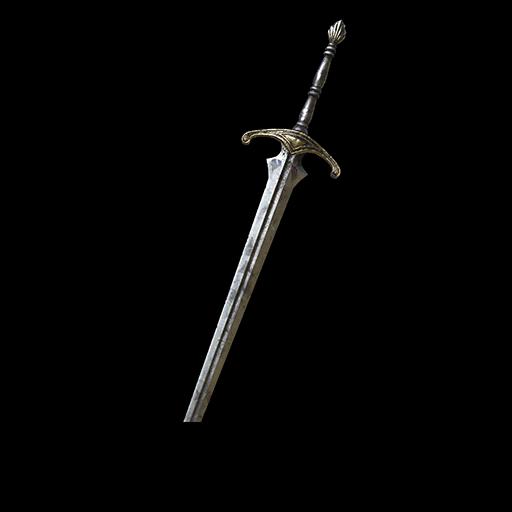 Lothric Knight Sword Image