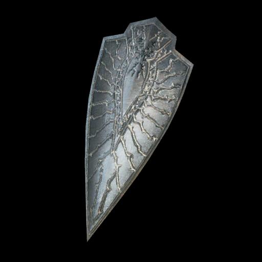 Quicksilver Shield Image