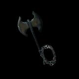 Serpentine Chain-axe Image