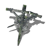 Shield of the Hunted Image