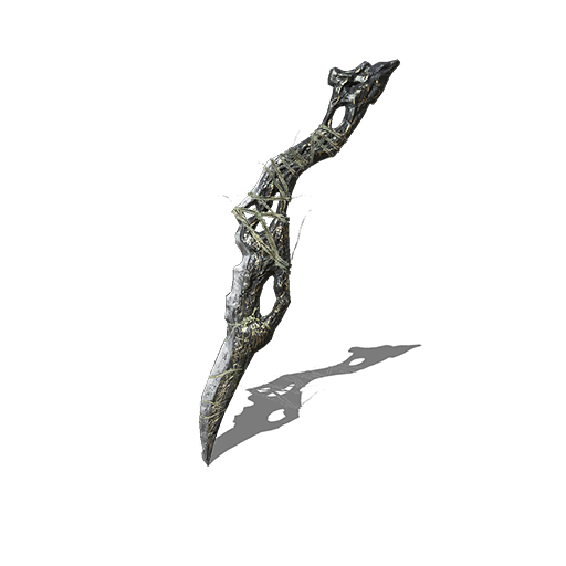 Tailbone Short Sword Image