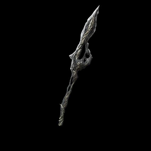 Tailbone Spear Image