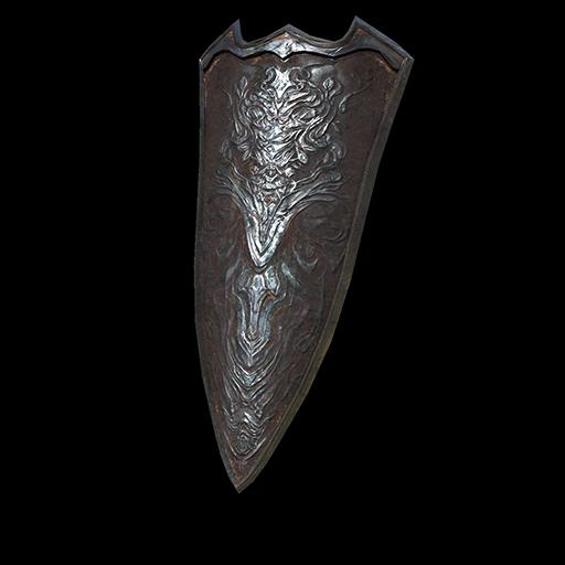 Wolf Knight's Greatshield Image