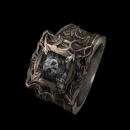 Cursebite Ring Image