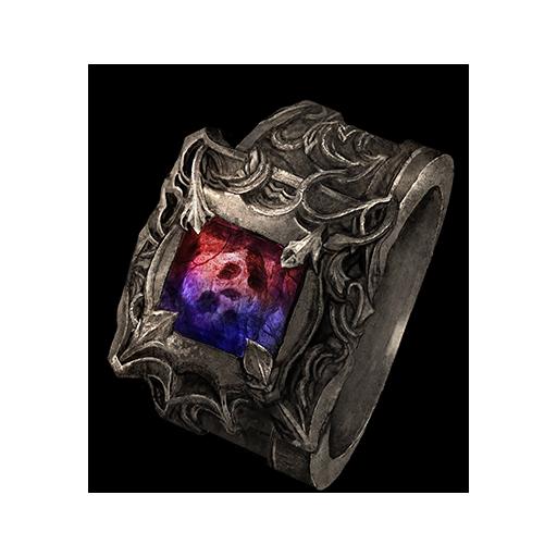 Fleshbite Ring Image