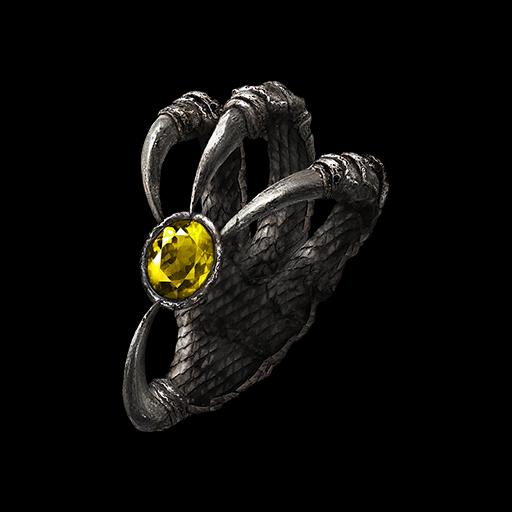 Lightning Clutch Ring Image