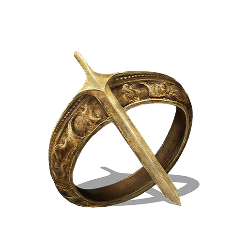 Lloyd's Sword Ring Image