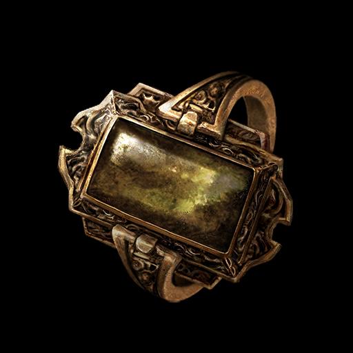 Thunder Stoneplate Ring Image