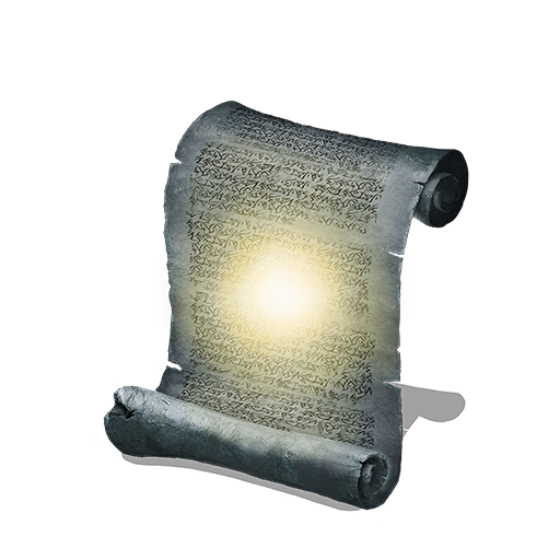 Cast Light Image