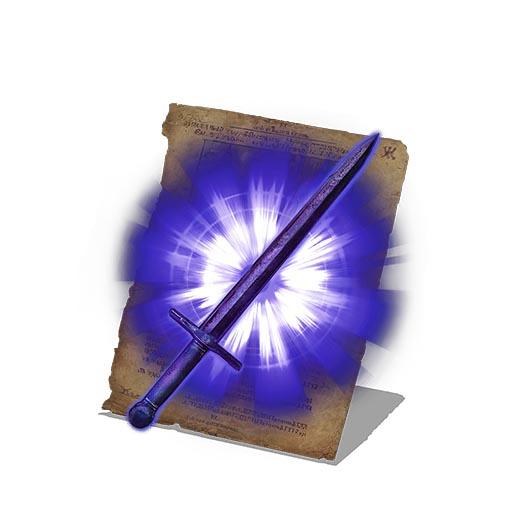 Darkmoon Blade Image