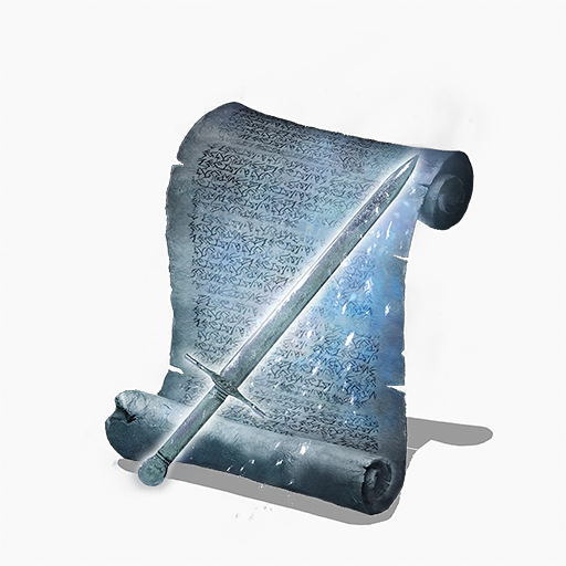 Frozen Weapon Image