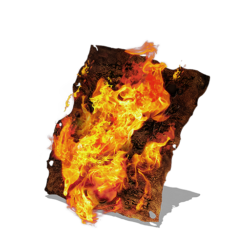 Great Combustion Image