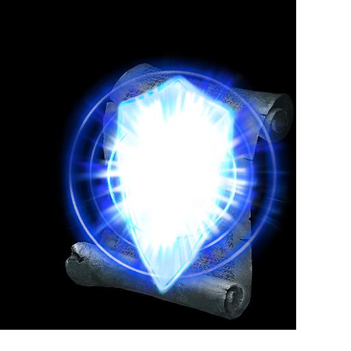 Great Magic Shield Image