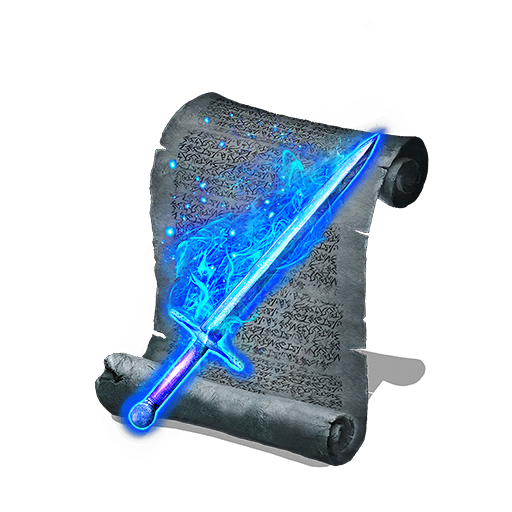 Great Magic Weapon Image