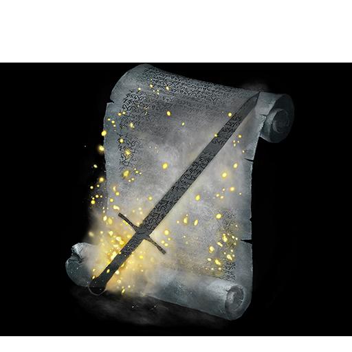 Hidden Weapon Image