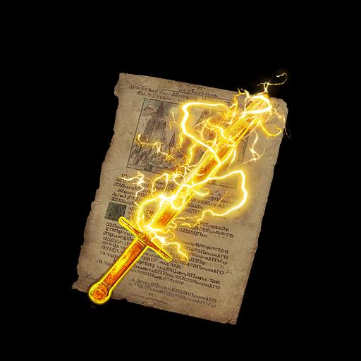 Lightning Blade Image
