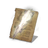 Lothric's Holy Spear Image