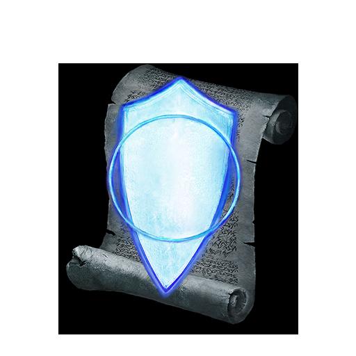 Magic Shield Image