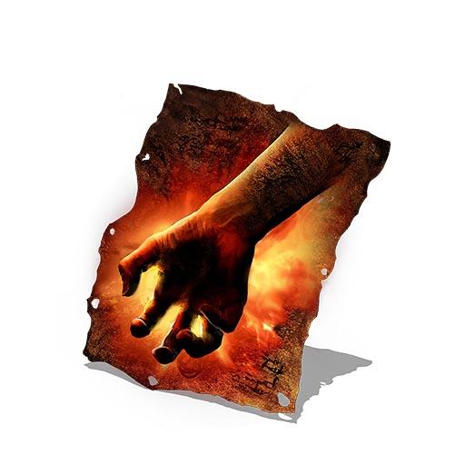Sacred Flame Image