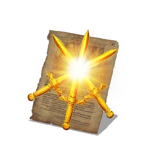 Sacred Oath Image