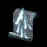Scattering Crystal Orb Image
